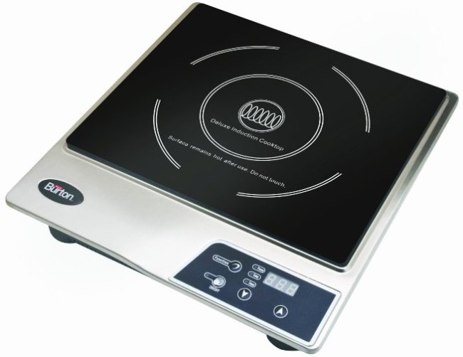 Installation instructions cooktop induction ge